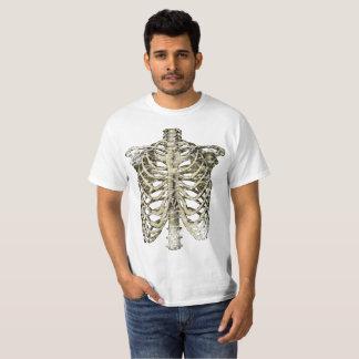 Camiseta Caja torácica