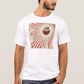 Camiseta calabaza del compañero - resplandor solar