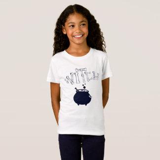Camiseta Caldera de las brujas