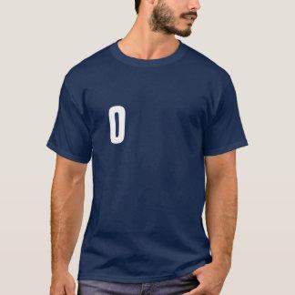 Camiseta Calentamiento T del béisbol de Obama