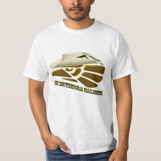 Camiseta Calentano 100%