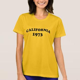 Camiseta California 1973