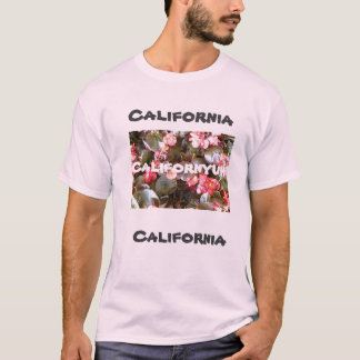 Camiseta California Californyuh California