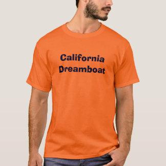 Camiseta California Dreamboat