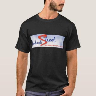 Camiseta Calle de Lombardi