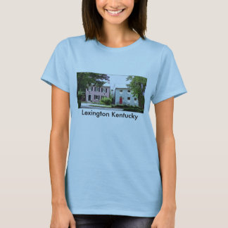 Camiseta Calle principal #3, Lexington Kentucky