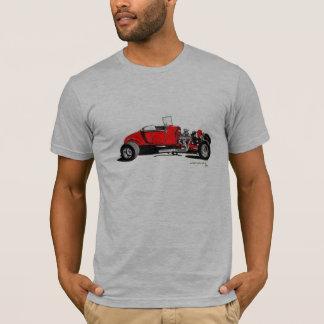 Camiseta Calle Rod del T-Cubo