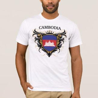 Camiseta Camboya [personalice]