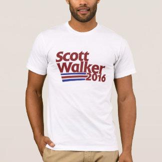 Camiseta Caminante 2016 de Scott
