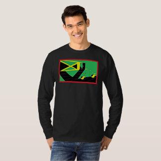 Camiseta Camino a Jamaica