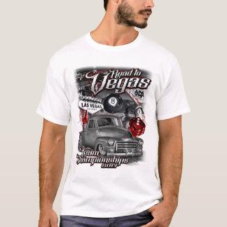 Camiseta Camino a Vegas 2017