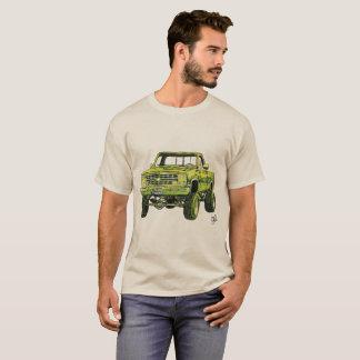 Camiseta Camión de Bubba