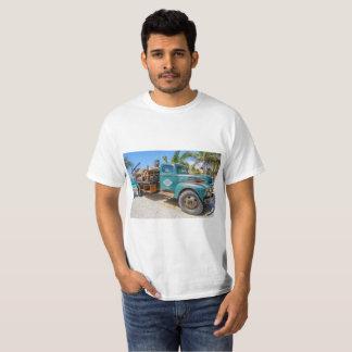 Camiseta Camión viejo