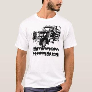 Camiseta camionero Pete
