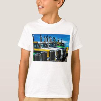 Camiseta Camiones diesel