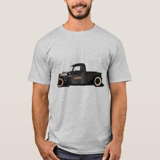 Camiseta camioneta pickup