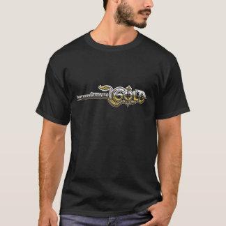 Camiseta ¡camisa de beatmaniaIIDX14GOLD!