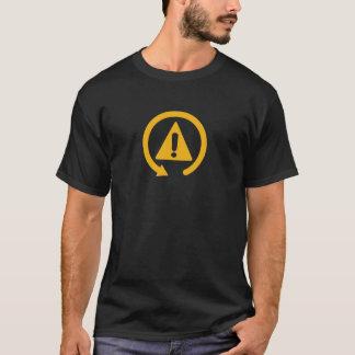 Camiseta ¡Camisa de DSC! ¡Apagúela!