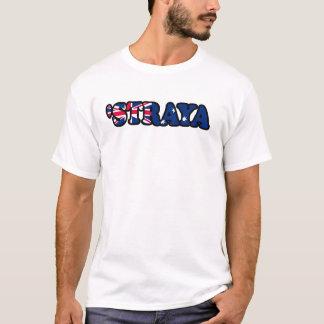 Camiseta 'Camisa de STRAYA