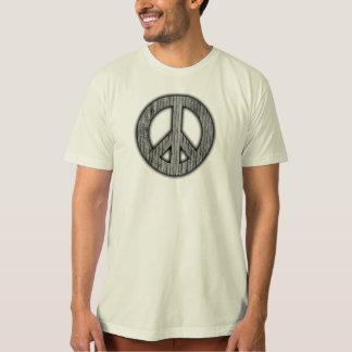 Camiseta ¡Camisa del símbolo de paz!
