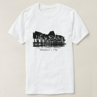 Camiseta ¡Camisa vieja modificada para requisitos