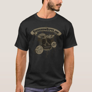 Camiseta ¡camiseta de la bandera de SideshowGifts.com!