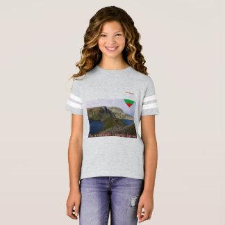 """Camiseta """"Camiseta de la montaña de Rila"""""""
