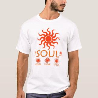 """Camiseta """"Camiseta de los símbolos del ALMA del SOL"""""""