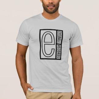 Camiseta ¡Camiseta del logotipo del globo del ojo!
