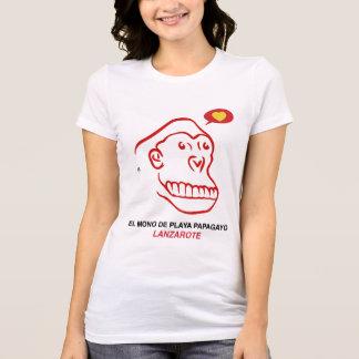 Camiseta Camiseta: Enamorados del amor.