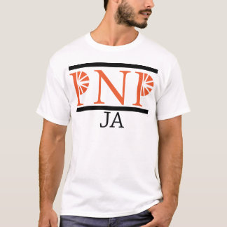 Camiseta ¡Camiseta fresca y cómoda perfecta para el tiempo