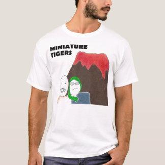 Camiseta ¡Camiseta miniatura de los tigres!