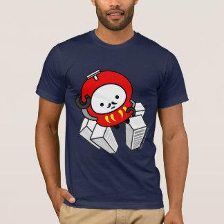 Camiseta ¡Camiseta - VAYA! ¡Robot de Daruma!!