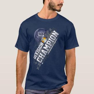 Camiseta Campeón de división 9-Ball