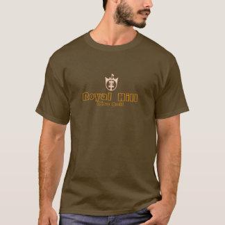 Camiseta Campeonatos 09 del golf del disco del canal de la