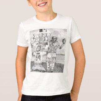 Camiseta Campeones de Phillies WS - Winner-05.25.09