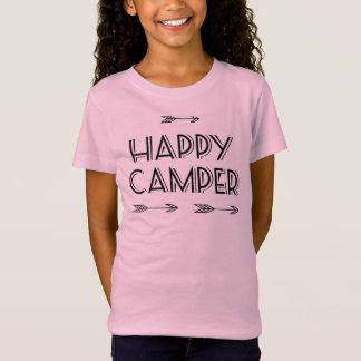Camiseta Campista contento