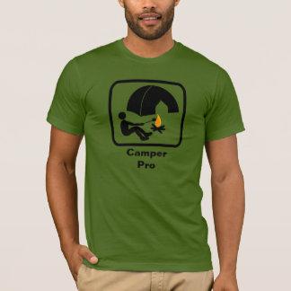 Camiseta Campista favorable