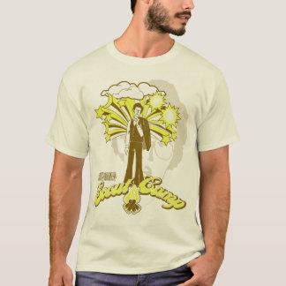 Camiseta Campo del explorador de Napoleon Dynamite