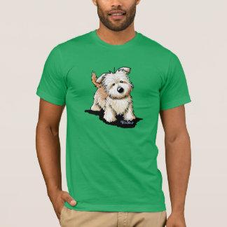 Camiseta Cañada de Imaal Terrier