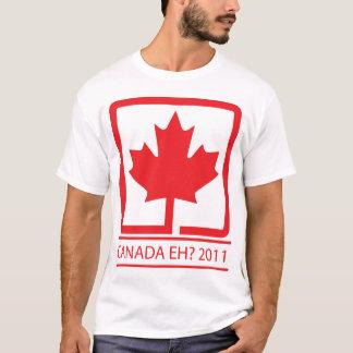 Camiseta ¿Canadá Eh?