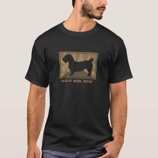 Camiseta Cañada terrosa de Imaal Terrier