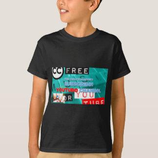 Camiseta Canal 326 de Creationartist7 YouTube