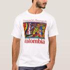 Camiseta Canaval de Barranquilla