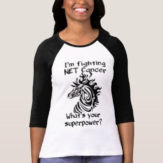 Camiseta Cáncer NETO que lucha