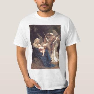 Camiseta Canción de los ángeles - William-Adolphe