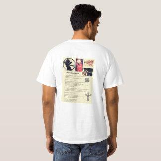 Camiseta Canción Himno Gomila Viva