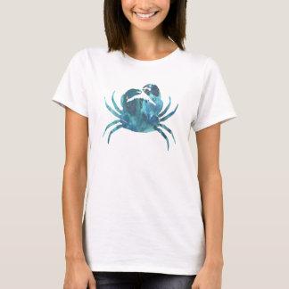 Camiseta Cangrejo
