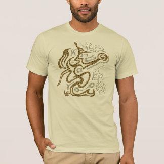 Camiseta Canguro 2 del boxeo