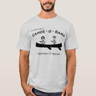 Camiseta Canoa-o-rama 2006
